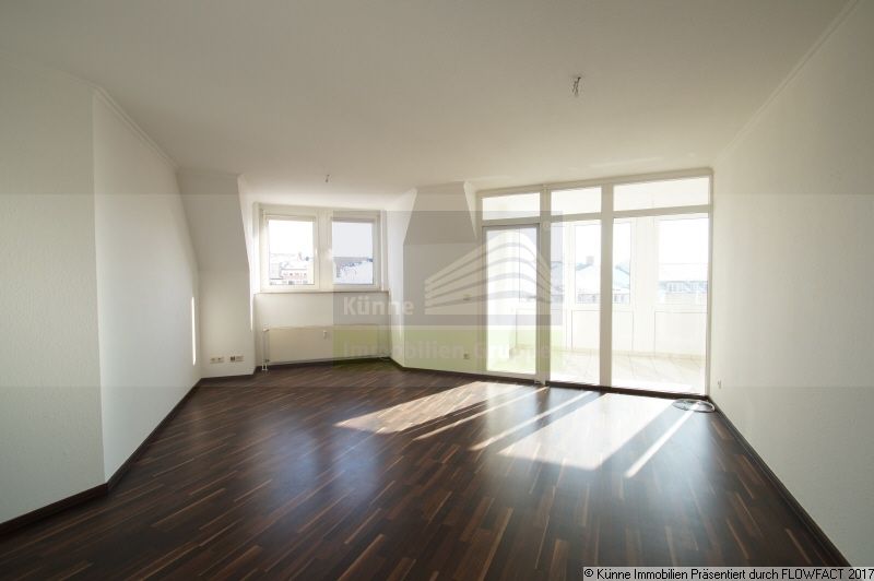 Wohnzimmer 2, Halle (Innenstadt)