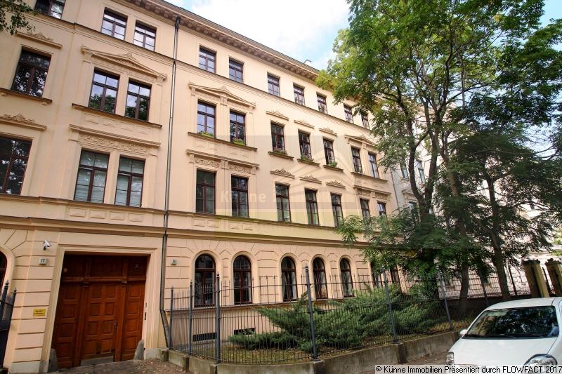 Hausansicht, Leipzig (Zentrum-Ost)