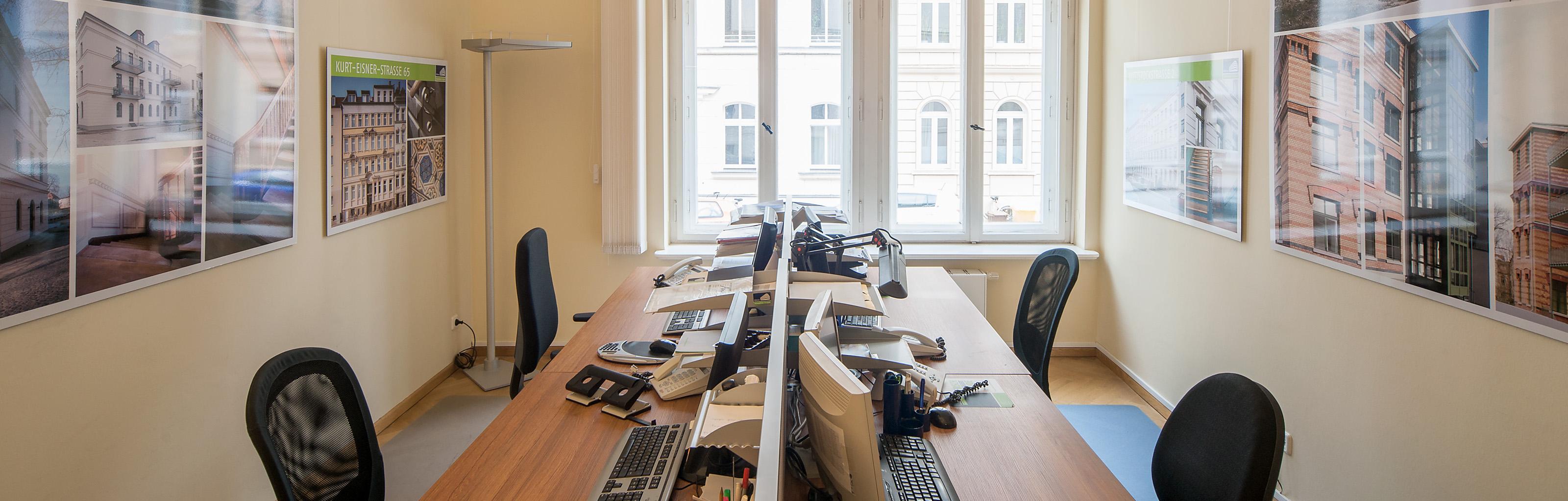 Imagebild der Künne Immobilien Gruppe, Kauf eines Gewerbeobjektes