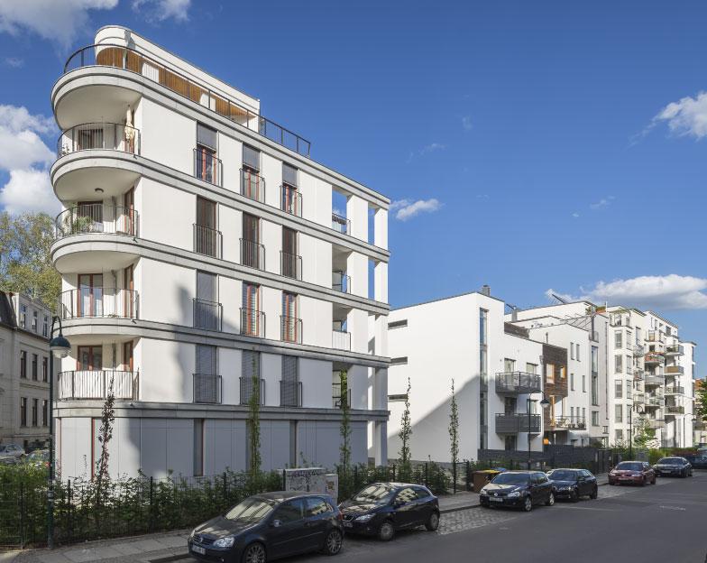 Eigentumswohnung als Neubau kaufen