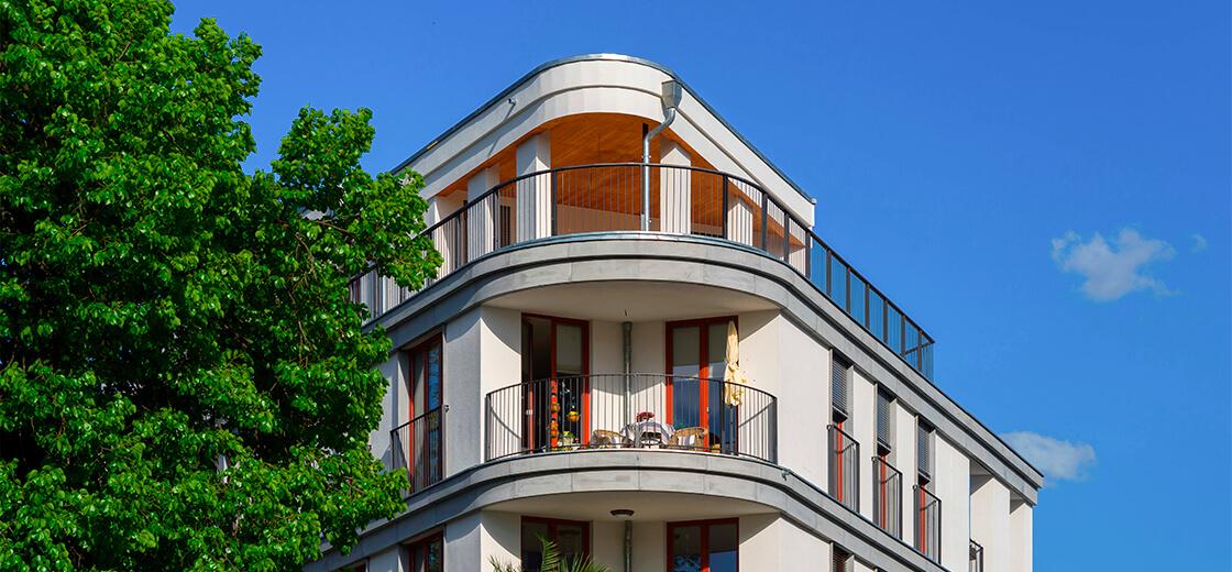 Eine Immobilie verkaufen, Ankauf von Immobilien