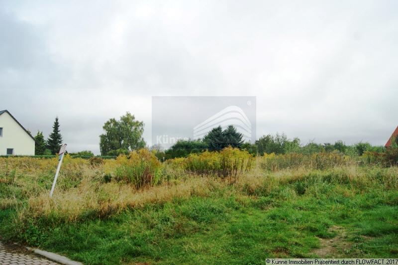 Grundstück (1), Krostitz (Krostitz)