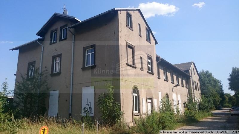 Frontansicht, Wittgensdorf (Hartmannsdorf)