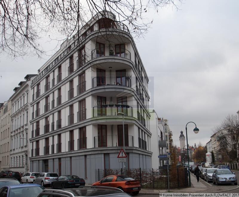 Hausansicht, Leipzig (Zentrum), Gottschedstraße 47