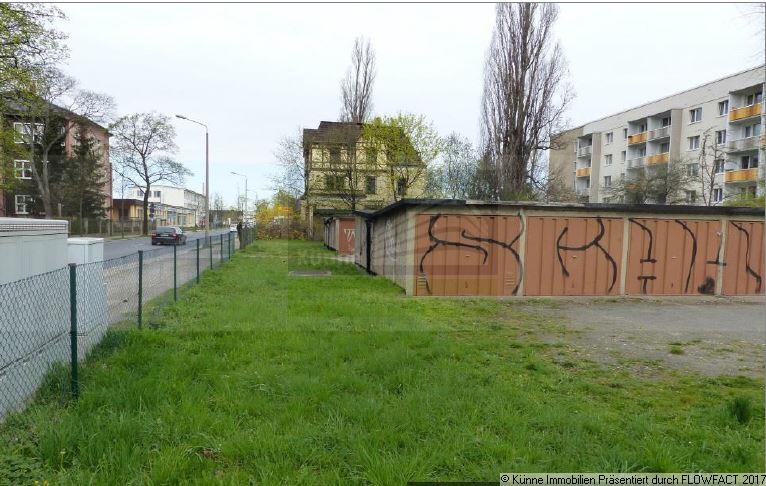 Bild Grundstück, Dresden (Leuben)