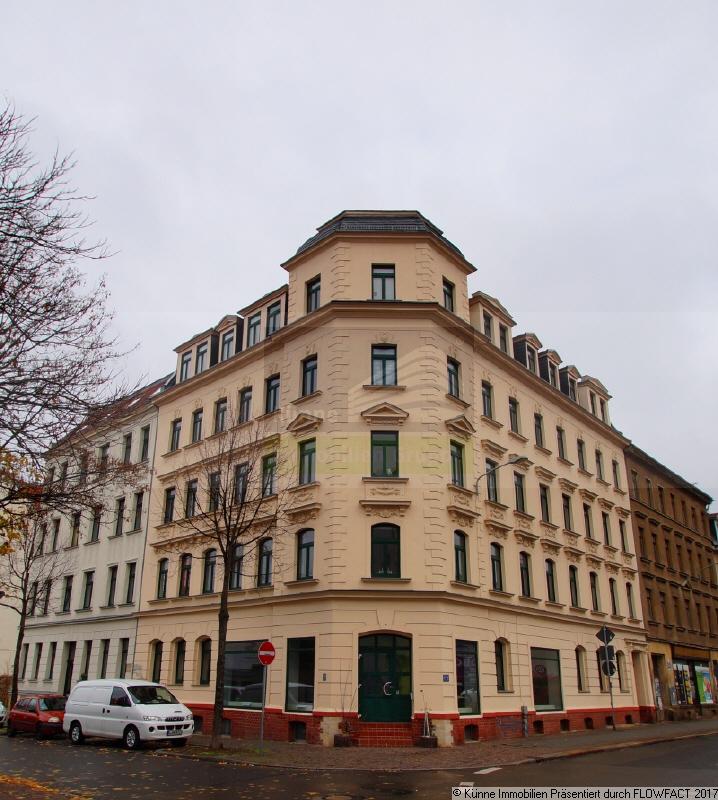 Hausansicht, Leipzig (Stötteritz), Sommerfelder Straße 15