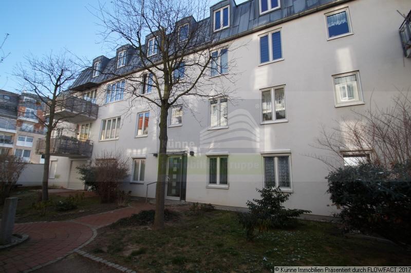 Hausansicht, Leipzig (Zentrum-Nord), Prellerstraße 34