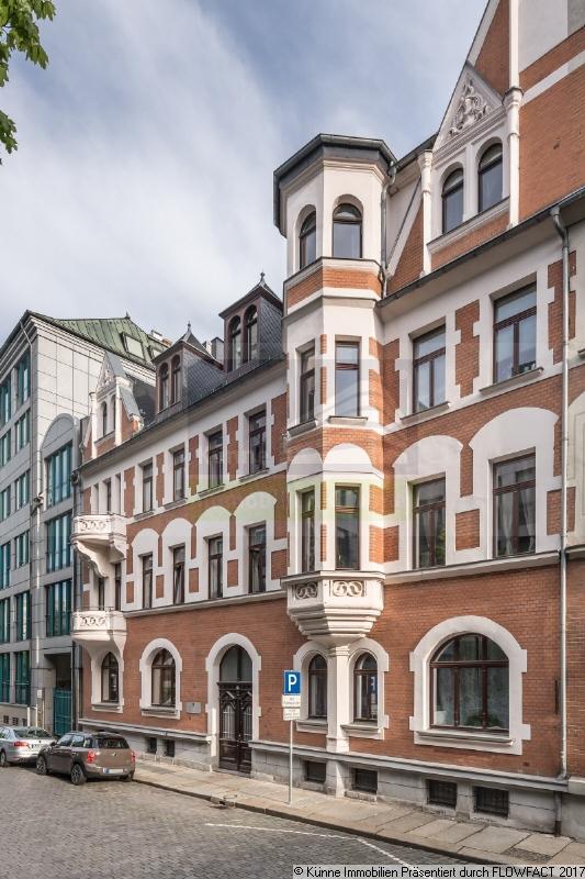 Objektansicht, Leipzig (Zentrum-Nord)