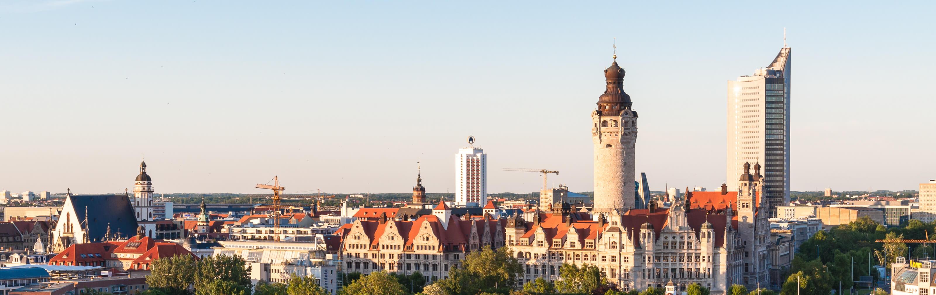 Der Standort Leipzig